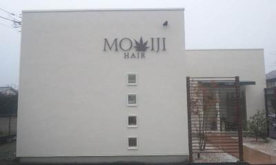 MOMIJI HAIR