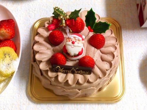 チョコレートケーキ03@四季の菓子工房 CHARON