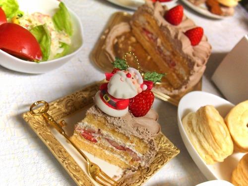 チョコレートケーキ06@四季の菓子工房 CHARON