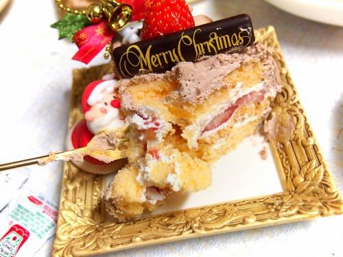 チョコレートケーキ08@四季の菓子工房 CHARON