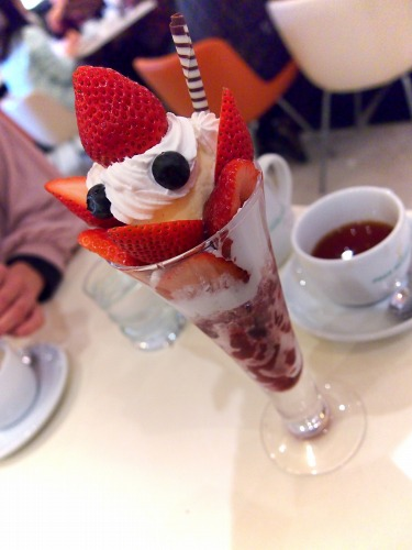 13@FOURSEASONS CAFE 2014年01月
