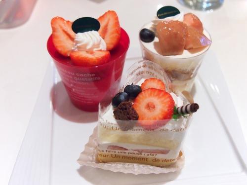 01@FOURSEASONS CAFE 2014年01月②