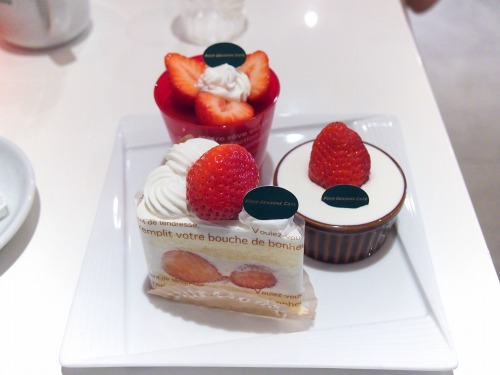 09@FOURSEASONS CAFE 2014年01月②