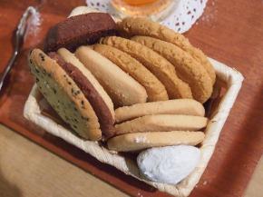 7回目@ステラおばさんのクッキー