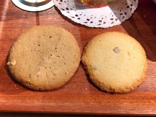 コーヒーと柚子@ステラおばさんのクッキー