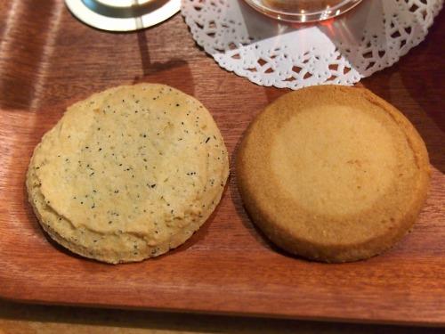 紅茶とキャラメルカスタード@ステラおばさんのクッキー