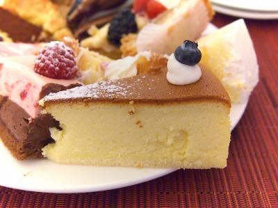 スフレフロマージュ02@Hotel Okura TOKYO BAY_2014年02月