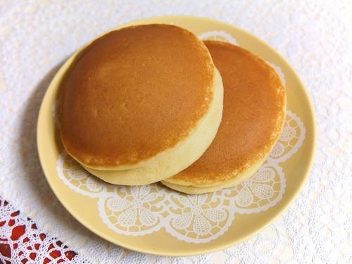 キャラメルナッツパンケーキ02@サンクス