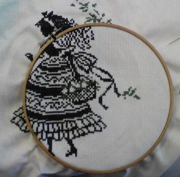 20130415_クロスハッチ刺繍