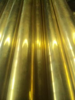 真鍮パイプ