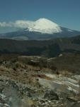 3.富士山:大涌谷-07D 0703q