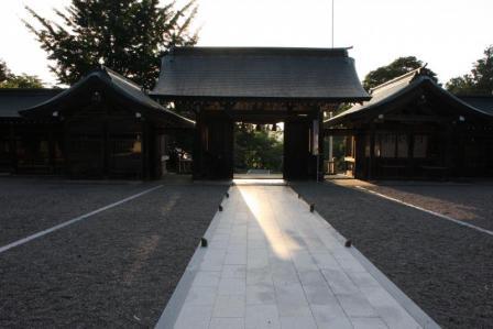 隠岐神社4