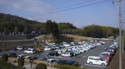 鏡山公園アコ練習20130331-3