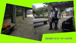 鏡山公園~初めての場所20130328-2