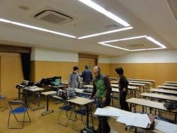 広島アコーディオン教室20140130