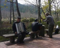 鏡山公園20130324-1