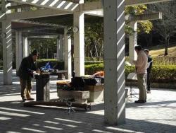 鏡山公園20140129-2