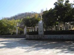 鏡山公園20140129-3