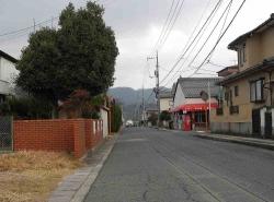 散歩20140120-1