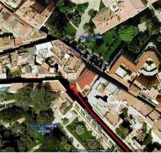 バルベリーニ宮殿b