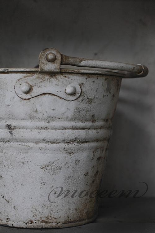 バケツ bucket