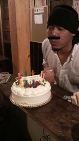 千代ケーキ