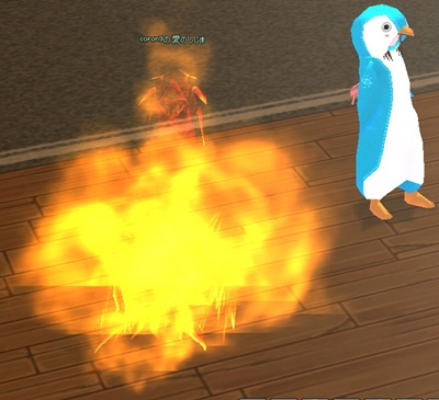 焼き鳥 フェニックス 愛のしじま 7