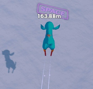 スペース スキージャンプ 資料 8
