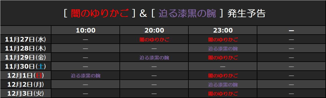 予告発生_20131127