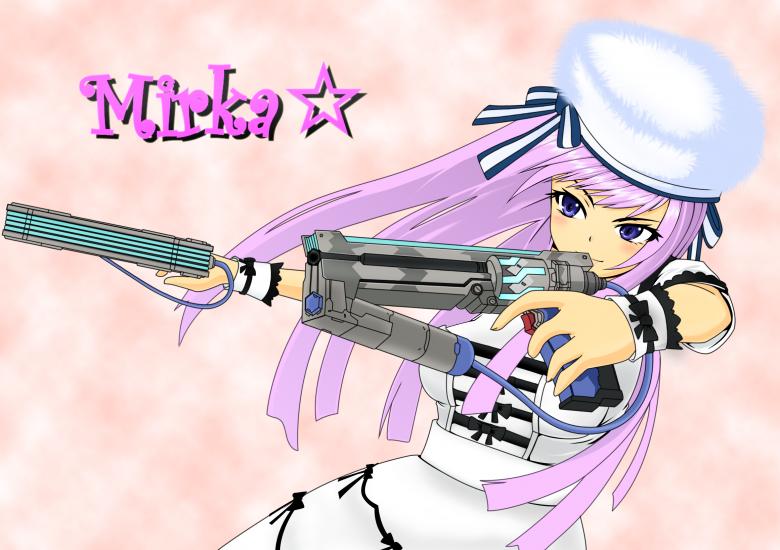 Mirka☆