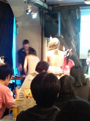 魑魅魍魎の文化祭2012