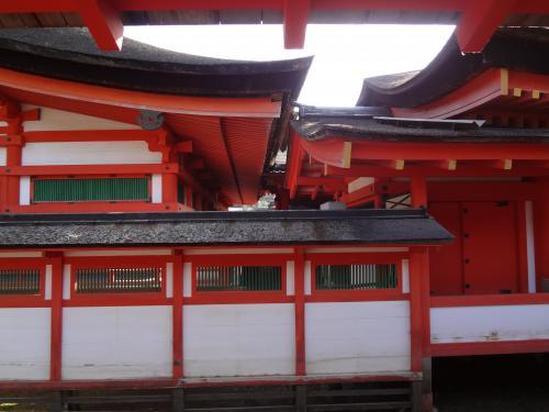 厳島神社 8