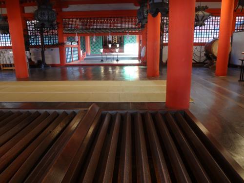 厳島神社 10