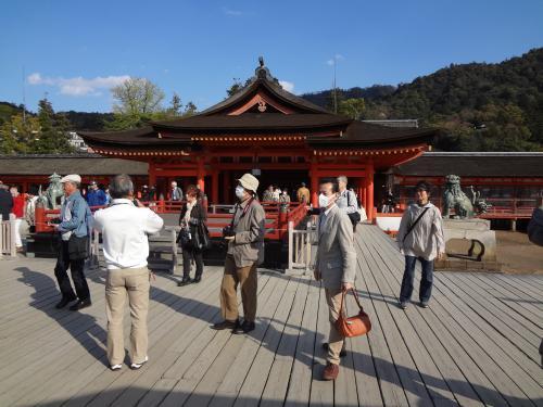 厳島神社 11