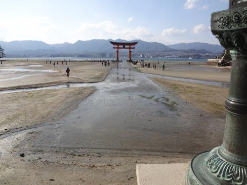 厳島神社 12
