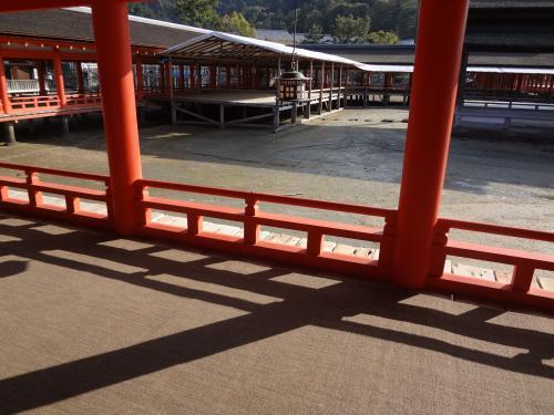 厳島神社 14