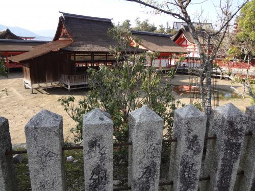 厳島神社 15