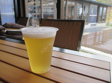 川場ビール ヴァイツェン。