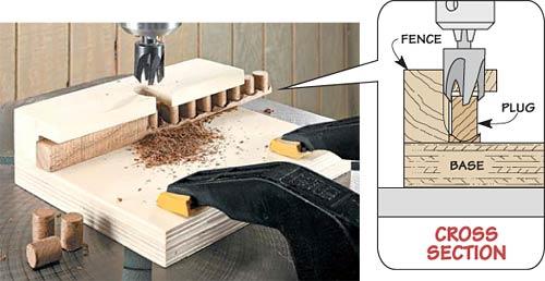 woodworking jig