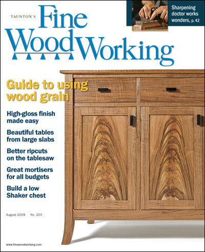 Woodworking fine wood working magazine PDF Free Download