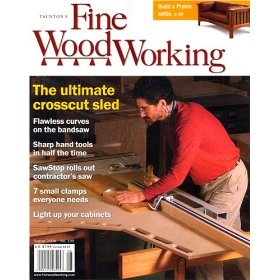magazines woodworking