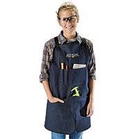 Model Leather Woodworking Apron Uk  Furnitureplans
