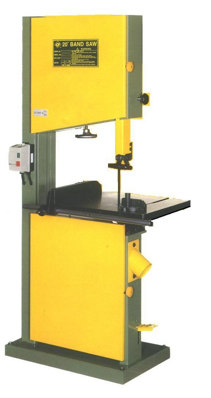 Fine Woodworking Bandsaw Review