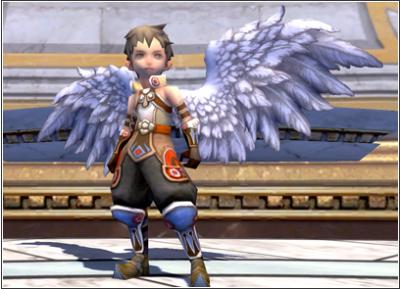 シュトラールの翼