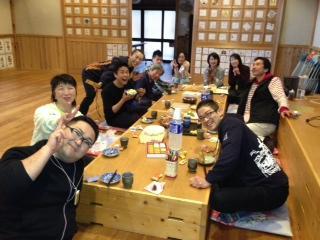 くぐつ田楽2013-4