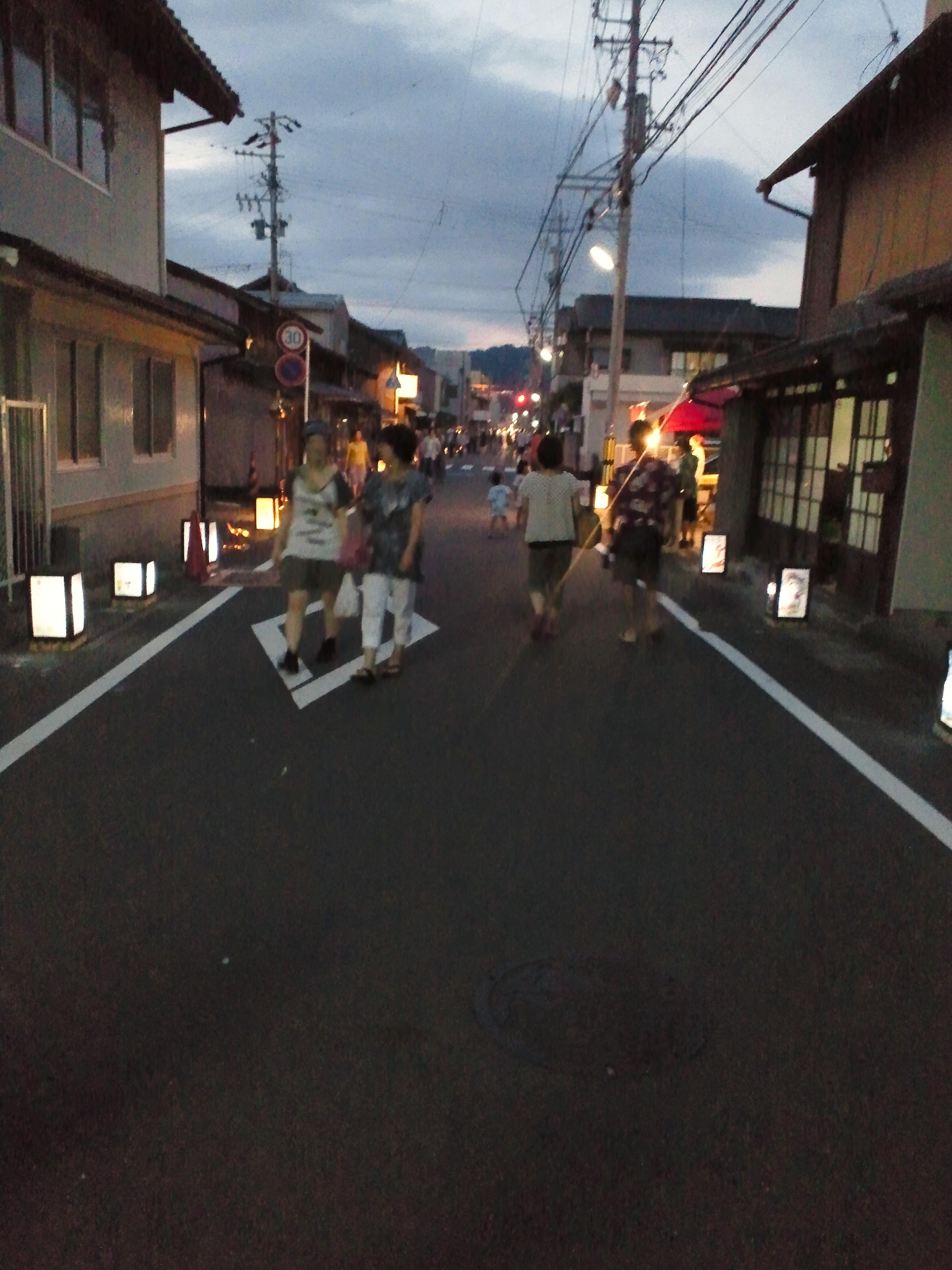 浜通り夏のあかり展201208031908