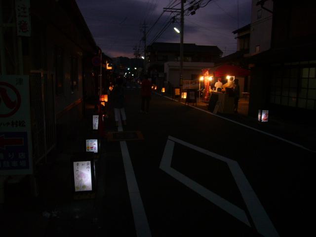 浜通り夏のあかり展201208031930