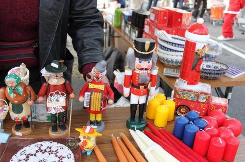 ドイツクリスマス村2012 写真1