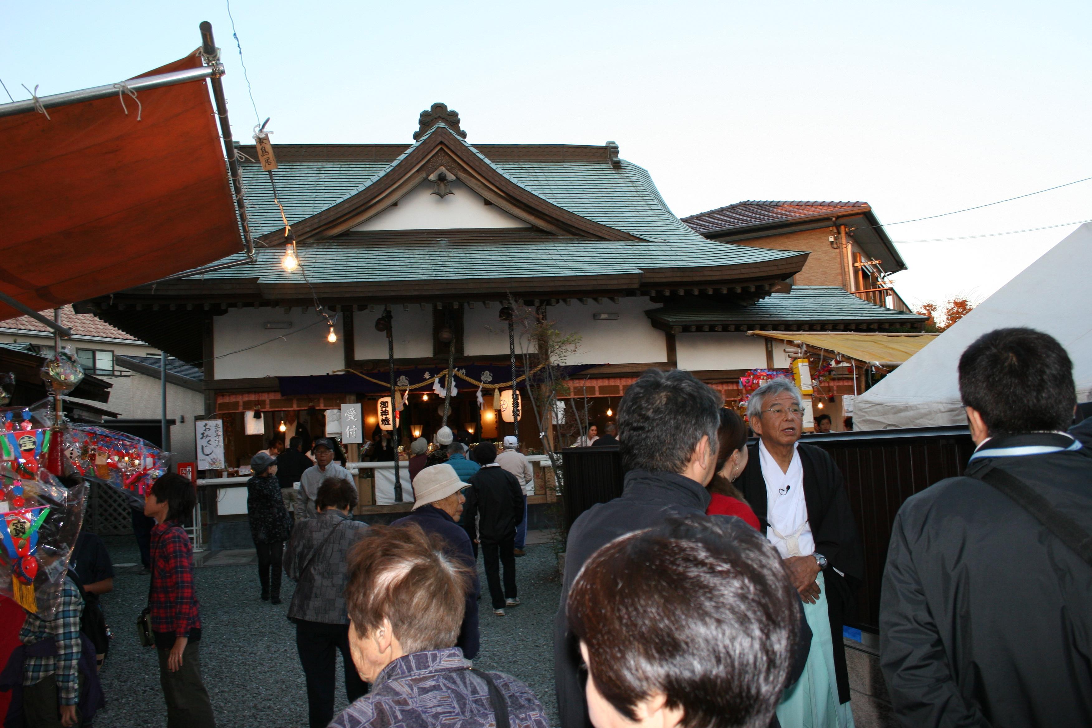 20121119西宮神社おいべっさん