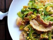 夏野菜料理 イメージ